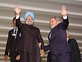 The Prime Minister, Dr. Manmohan Singh with the President of Brazil, Mr. Lula da Silva on the sidelines of BRIC and IBSA Summits, in Brasilia, Brazil on April 15, 2010.jpg