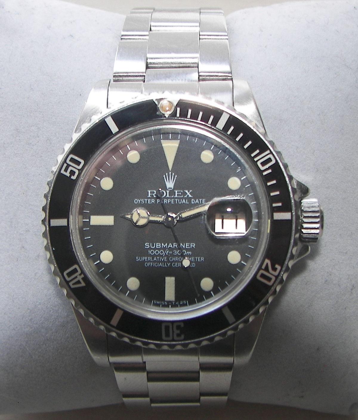 Rolex  Wikipedia