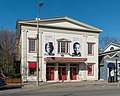 The Royal George Theatre, Niagara-on-the-Lake, Southwest view 20170418 1.jpg