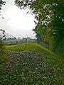 The Severn Way at Llandrinio - geograph.org.uk - 583007.jpg