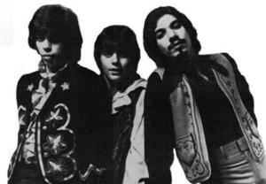 Soul Survivors (band) - Image: The Soul Survivors
