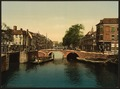 The Spui (canal), Hague, Holland-LCCN2001699502.tif