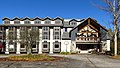 The Valley Inn, Tecumseh Rd, Waterville Valley (493917) (11692413834).jpg