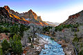 The Watchman, Zion National Park - Flickr - Joe Parks.jpg