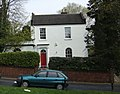 The White House, Lower Green, Tettenhall - geograph.org.uk - 410626.jpg