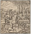The White King as Child Playing with Other Children, from Der Weisskunig MET DP834055.jpg