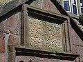 The original Brabins Endowed School - geograph.org.uk - 753388.jpg