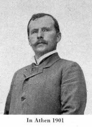 Theodor Wiegand - Theodor Wiegand
