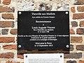 Theuville-aux-Maillots (Seine-Mar.) plaque mémorial guerre 1813.jpg