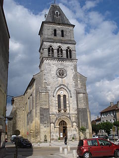 Thiviers Commune in Nouvelle-Aquitaine, France
