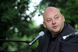 Thomas Hettche - Thomas Hettche 2010