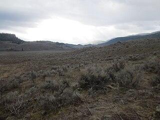 Thompson Plateau
