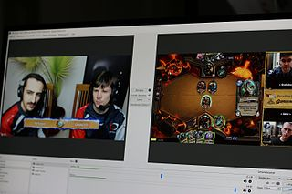 Digital collectible card game video game genre