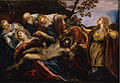 Tintoretto - Deploration of Christ, c. 1556-59.jpg