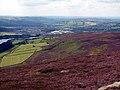 Tintwistle Knarr to Tintwistle Low Moor - geograph.org.uk - 524444.jpg