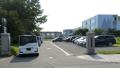 Tobetsu town Nishi-Tobetsu Elemenatary School.png