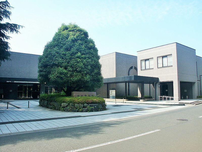 File:Tokorozawa City funeral hall 1.jpg