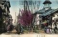 Tokyo Yoshiwara Taisho Era postcard.jpg