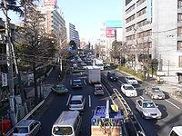 Tokyo metro road 311-2006-01-28.jpg