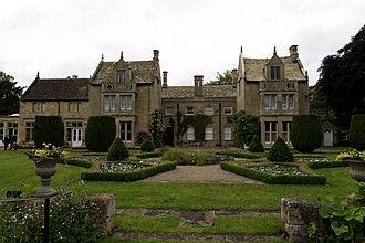 Tolethorpe Hall - Tolethorpe Hall