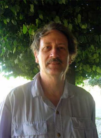 Tom Dillehay - Tom Dillehay