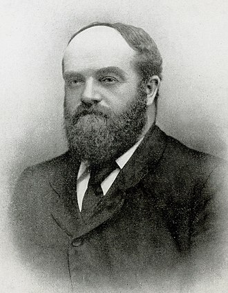 Tom Horan - Image: Tom Horan c 1890