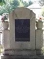 Tomb of István Tokay (1869-1933), 2017 Hatvan.jpg