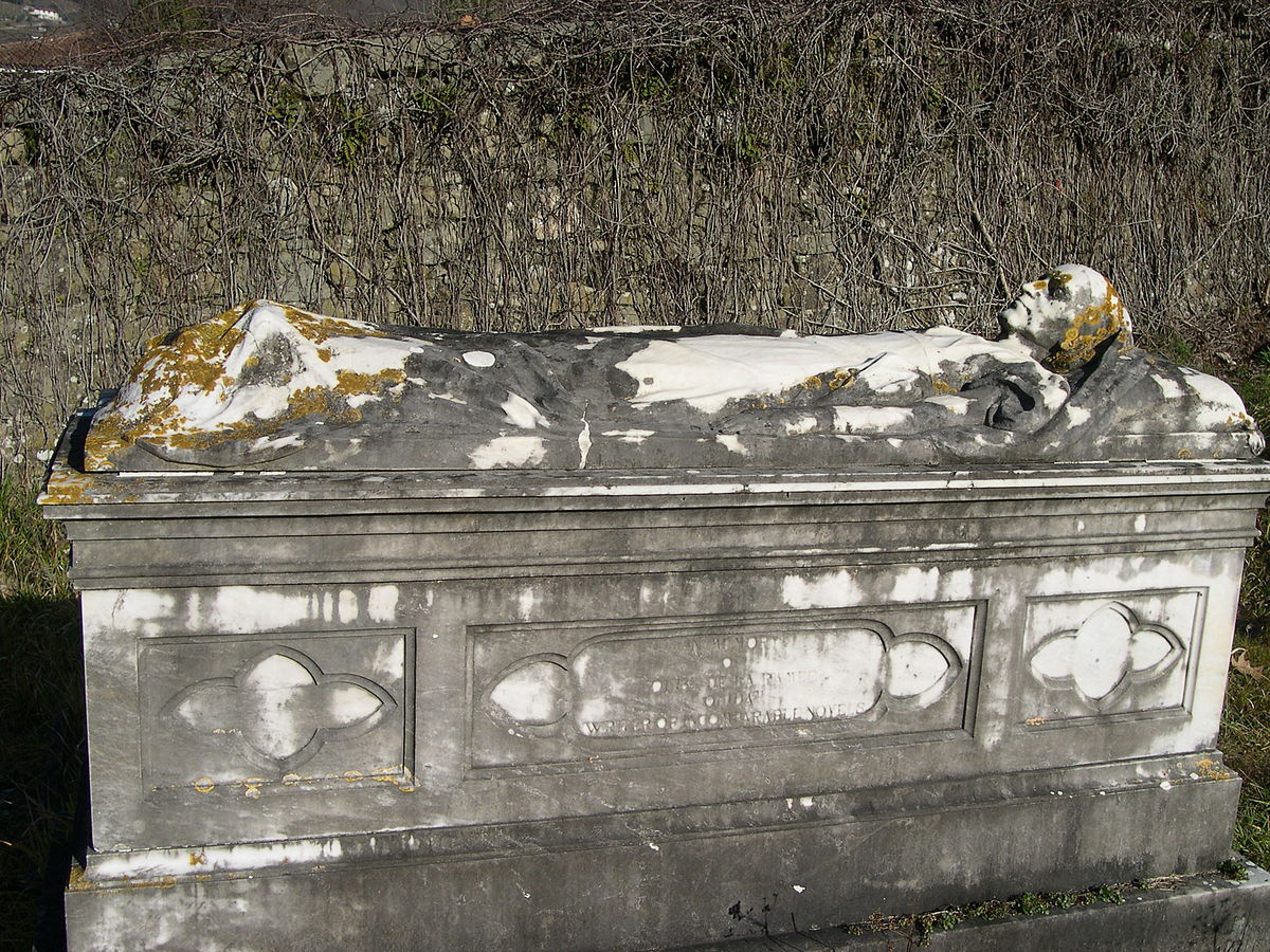 Bagno In Comune In Inglese : Cimitero inglese di bagni di lucca wikipedia