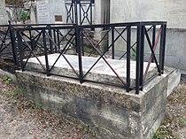 Tombe de François-Antoine de Boissy d'Anglas - Père Lachaise.JPG