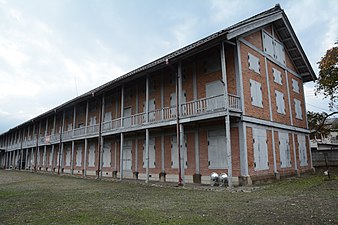Tomioka Silk Mill West Building.JPG
