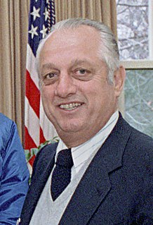 Tommy Lasorda American baseball player and manager