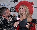 Tony Batman, Dr. Susan Block at Erotic Film Festival 1.jpg