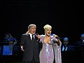 Tony Bennett & Lady GaGa, Cheek to Cheek Tour 01.jpg
