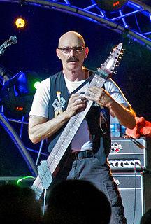 Tony Levin American musician