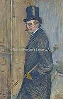 Toulouse-Lautrec - MONSIEUR LOUIS PASCAL, 1893, MTL.151.jpg