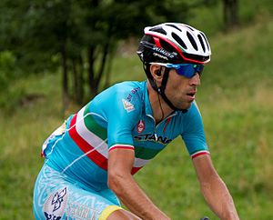 2015 Tour de France, Stage 12 to Stage 21 - Stage winner Nibali