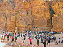 a41c22c1447 Tourism in Jordan - Wikipedia