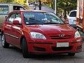 Toyota Corolla Sport 1.6 XLi 2005 (33098855952).jpg