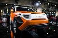 Toyota FT-4X at the New York International Auto Show NYIAS (39516175140).jpg