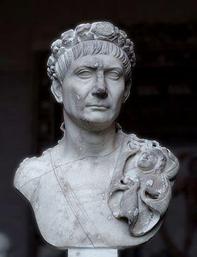 Image illustrative de l'article Trajan