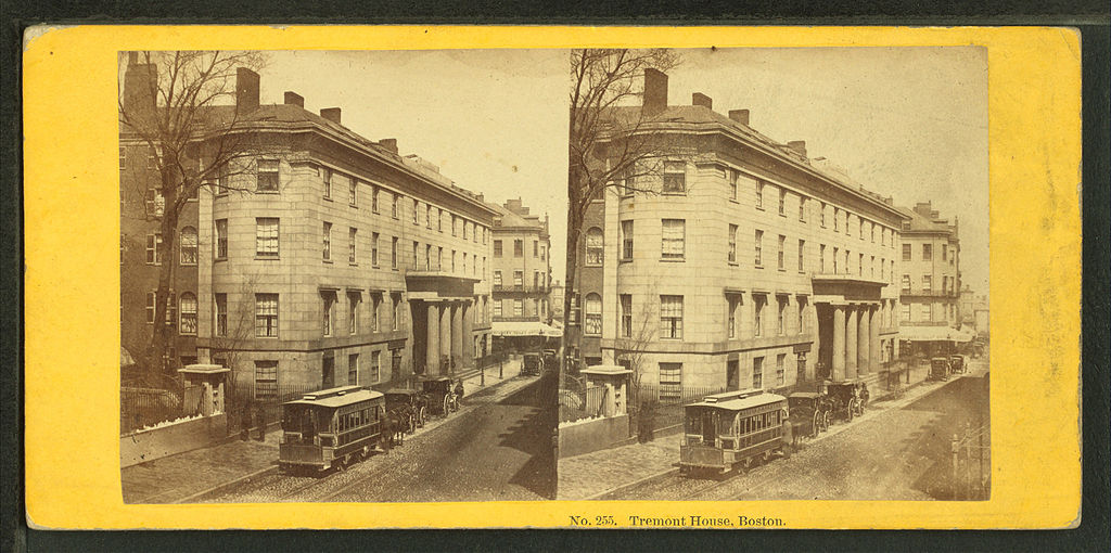 File:Tremont House, Boston, by Soule, John P., 1827-1904.jpg ...
