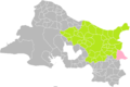 Trets (Bouches-du-Rhône) dans son Arrondissement.png