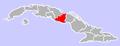 Trinidad, Cuba Location.png
