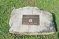 Trintange plaque apiculteurs canton de Remich 1884-2009.jpg