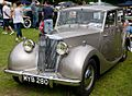 Triumph Renown (1950) - 7797406960.jpg