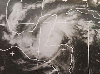 Tropical Storm Laura (1971)