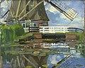 Truncated View of the Broekzijdse Molen on the Gein by Piet Mondrian.jpg