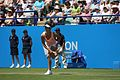 Tsvetana Pironkova Aegon International Eastbourne 2011 (5854200631).jpg