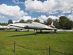 Tu-22 (32) at Central Air Force Museum pic1.JPG