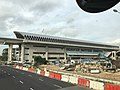 Tuas West Road Station Near Completion.jpg